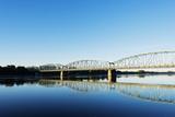 Europe, Poland, Gdansk and Pomerania, Torun, Vistula River Photographic Print by Christian Kober