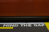 Mind the Gap Photo by Natalie Tepper