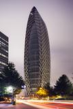 Asia, Japan, Honshu, Tokyo, Shinjuku, Gakuen Mode Building Photographic Print by Christian Kober