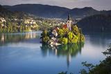 Slovenia, Julian Alps, Upper Carniola Photographic Print by Ken Scicluna