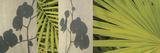 Eco Compostion II Giclee Print by Tony Koukos