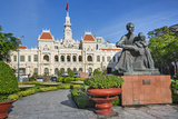 Vietnam, Ho Chi Minh Province, Ho Chi Minh City Photographic Print by Nigel Pavitt