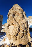 Turkey, Eastern Anatolia, Nemrut Dagi (Mount Nemrut), Unesco, Antiochos Sanctuary Photographic Print by Christian Kober