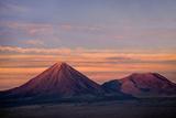 Chile, Atacama Desert, Salar De Atacama Photographic Print by Nigel Pavitt