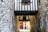 Village of Llanes, Asturias, Spain Photographic Print by Carlos Sanchez Pereyra