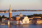 Italy, Veneto, Venice. the Island of San Giorgio Maggiore with its Famed Church. Unesco. Photographic Print by Ken Scicluna