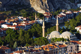Turkey, Central Anatolia, Amasya, Sultan Beyazit Ii Camii Mosque Photographic Print by Christian Kober