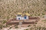Chile, Atacama Desert, Machuca Photographic Print by Nigel Pavitt