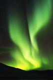 Arctic Circle, Lapland, Scandinavia, Sweden, Abisko National Park Photographic Print by Christian Kober
