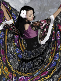Fiesta Giclee Print by Mark Chandon