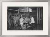 Butcher Shop Prints by Ansel Adams