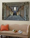 Chateau Rochendaal II Art by Ivo Sneeuw