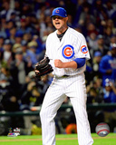 Jon Lester Game 1 of the 2016 National League Division Series Photo