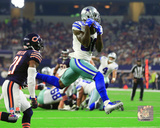 Dez Bryant 2016 Action Photo