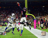 DeAndre Hopkins 2015 Action Photo