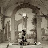 Lombardy Giardini I Photographic Print by Alan Blaustein