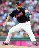 Corey Kluber Game 1 of the 2016 American League Championship Series Photo