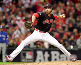 Andrew Miller Game 1 of the 2016 American League Championship Series Photo