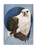 Unrivaled Giclee Print by Barbara Keith