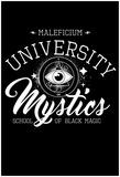 Maleficium University Mystics Photo