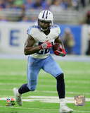 Derrick Henry 2016 Action Photo