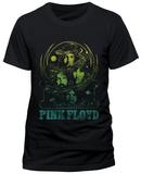 Pink Floyd- Cosmic Swirl (Slim Fit) Vêtements