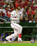 Bryce Harper Game 1 of the 2016 National League Division Series Photo