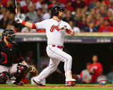Jason Kipnis Home Run Game 1 of the 2016 American League Division Series Photo