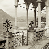 Lombardy VII Reproduction photographique par Alan Blaustein