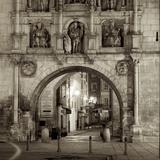 Burgos I Photographic Print by Alan Blaustein