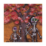 Family Tree Giclee Print by Abril Andrade