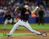 Ryan Merritt Game 5 of the 2016 American League Championship Series Photo