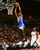 Kevin Durant 2016-17 Action Photo