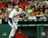 Alex Bregman 2016 Action Photo