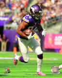Cordarrelle Patterson 2016 Action Photo