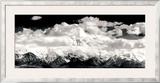 Denali National Park Posters by Ansel Adams