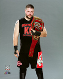 Kevin Owens with Championship Belt 2016 Photo