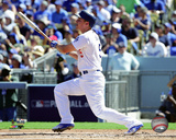 Corey Seager Game 3 of the 2016 National League Division Series Photo