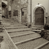 Lombardy I Photographic Print by Alan Blaustein