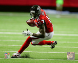 Julio Jones 2015 Action Photo