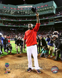 David Ortiz final game Game 3 of the 2016 American League Division Series Photo