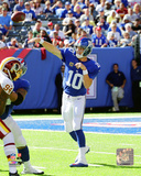 Eli Manning 2016 Action Photo