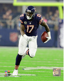 Alshon Jeffery 2016 Action Photo