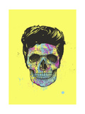 Color Your Death Giclee Print by Balazs Solti