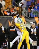 A.J. Green 2016 Action Photo