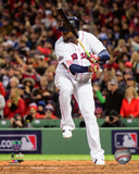 David Ortiz final at bat Game 3 of the 2016 American League Division Series Photo