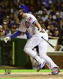 Kris Bryant RBI Double Game 1 of the 2016 National League Championship Series Photo