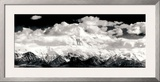 Denali National Park Prints by Ansel Adams