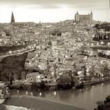 Toledo I Fotografie-Druck von Alan Blaustein