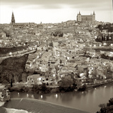 Toledo I Photographic Print by Alan Blaustein